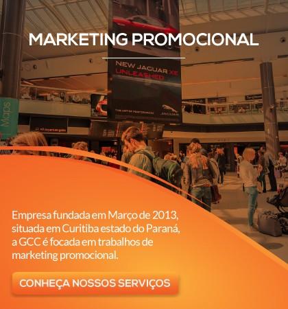 Marketing Promocional Curitiba