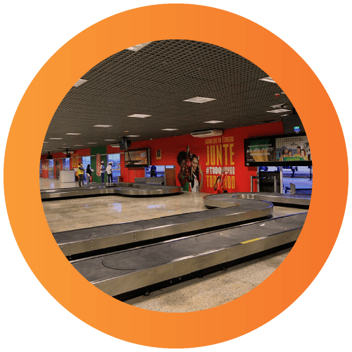 Midia Aeroportuária